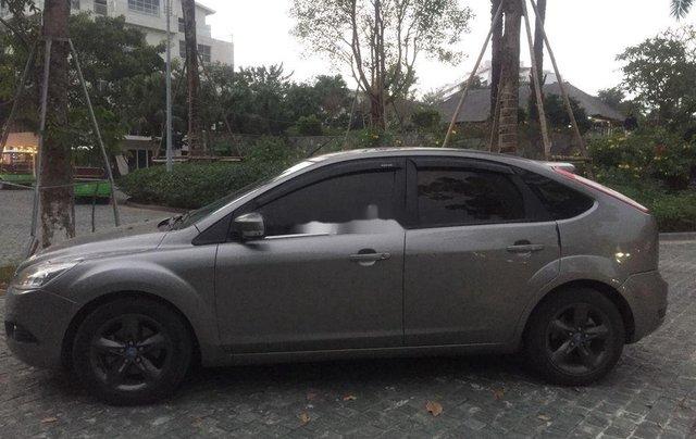 Bán ô tô Ford Focus năm 2011, màu xám số tự động, giá tốt1