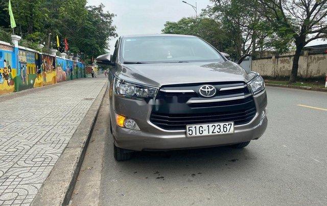 Cần bán gấp Toyota Innova sản xuất 20180