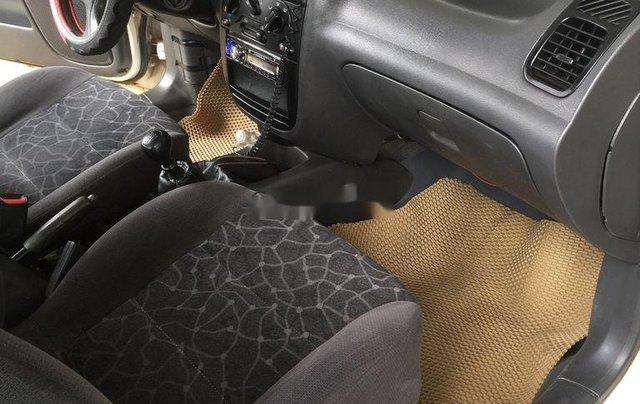 Cần bán gấp Daewoo Lanos sản xuất 2003, xe nhập còn mới, 60 triệu4