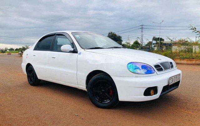 Cần bán xe Daewoo Lanos năm sản xuất 2002, nhập khẩu nguyên chiếc1