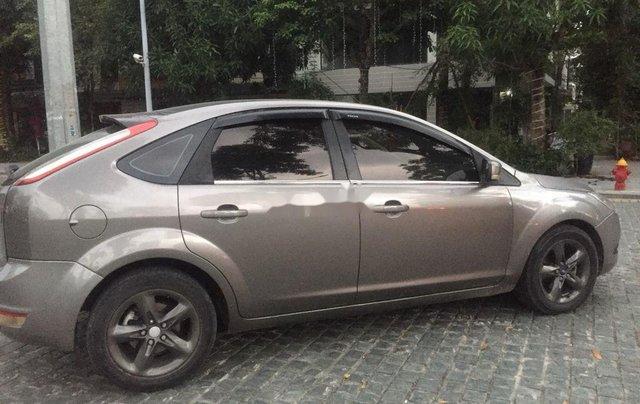 Bán ô tô Ford Focus năm 2011, màu xám số tự động, giá tốt3