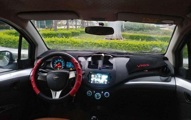 Bán xe Chevrolet Spark năm 2017, xe nhập còn mới, giá 170tr9