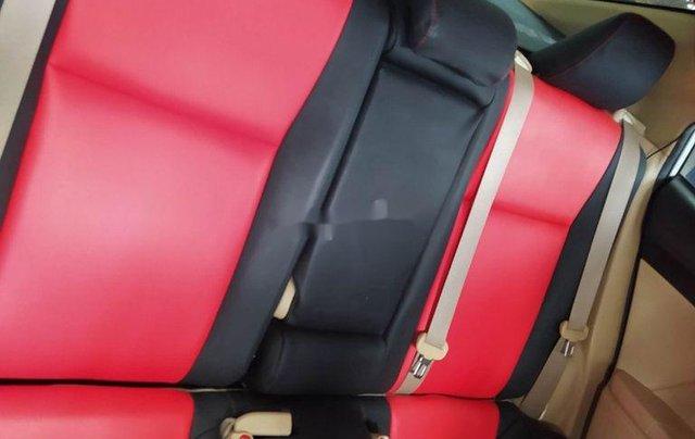 Cần bán lại xe Toyota Vios năm 2018, màu trắng, giá 465tr7