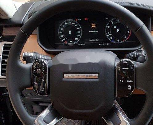 Bán ô tô LandRover Discovery năm sản xuất 2019, nhập khẩu8