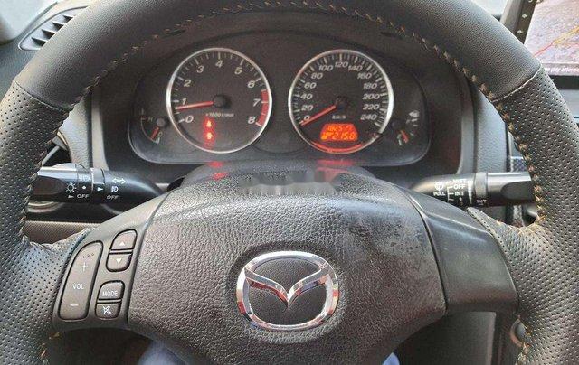 Bán xe Mazda 6 sản xuất năm 2004, giá chỉ 185 triệu11