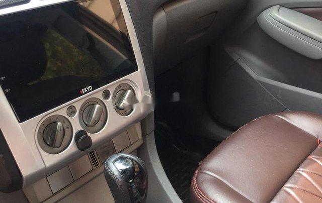 Bán ô tô Ford Focus năm 2011, màu xám số tự động, giá tốt7