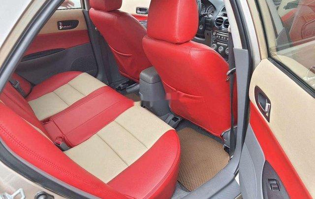 Bán xe Mazda 6 sản xuất năm 2004, giá chỉ 185 triệu7
