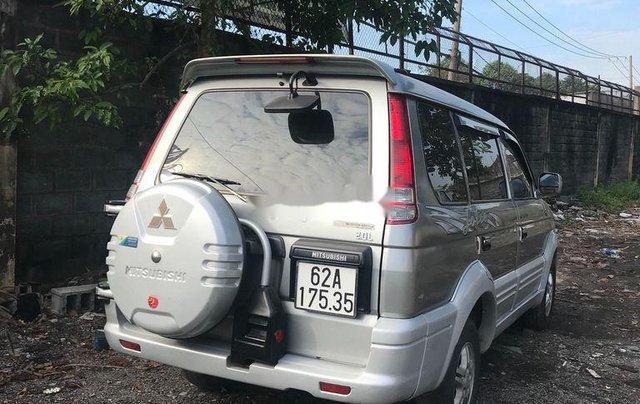 Cần bán lại xe Mitsubishi Jolie sản xuất 2003 còn mới, 115tr5