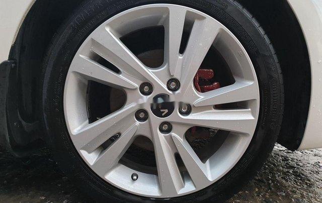 Cần bán lại xe Kia Cerato năm sản xuất 20169