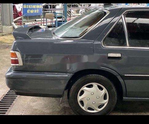 Cần bán gấp Honda Accord đời 1986, xe nhập, xe tập lái3