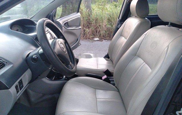 Xe Toyota Vios năm sản xuất 2007 còn mới, giá tốt7