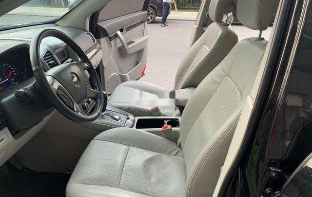 Bán xe Chevrolet Captiva năm sản xuất 2014 còn mới8