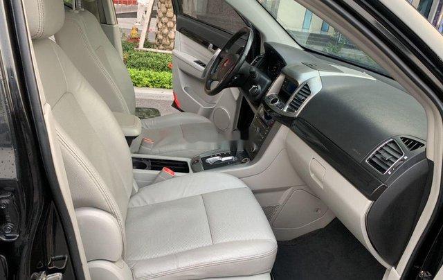 Bán xe Chevrolet Captiva năm sản xuất 2014 còn mới5