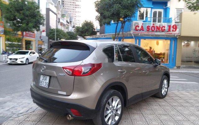 Cần bán lại xe Mazda CX 5 năm 2015 chính chủ, 610 triệu3