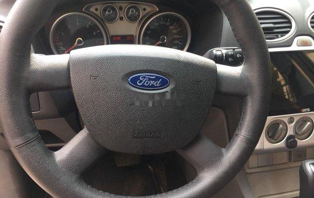 Bán ô tô Ford Focus năm 2011, màu xám số tự động, giá tốt6