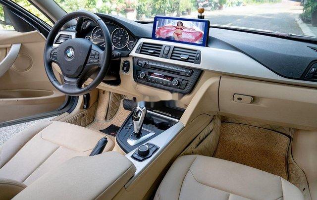 Cần bán gấp BMW 3 Series 320i đời 2015, màu bạc, xe nhập còn mới, giá tốt3