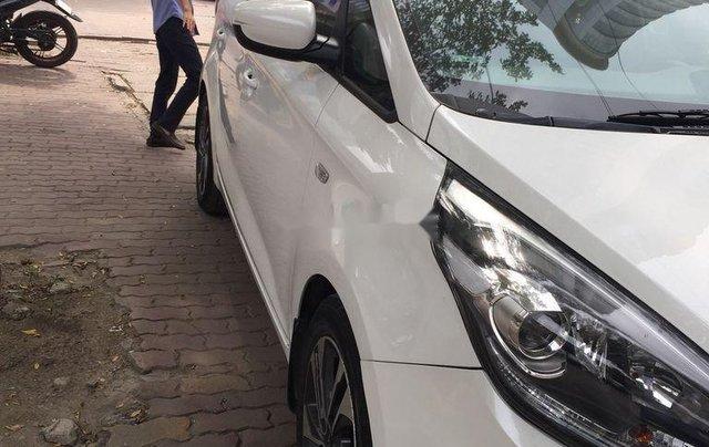 Cần bán xe Kia Rondo sản xuất 2018 còn mới, giá 486tr2