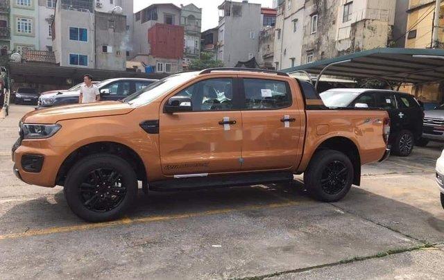 Bán Ford Ranger năm sản xuất 2020, xe nhập, giá 875tr1