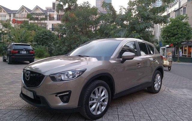 Cần bán lại xe Mazda CX 5 năm 2015 chính chủ, 610 triệu2