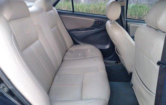 Xe Toyota Vios năm sản xuất 2007 còn mới, giá tốt6