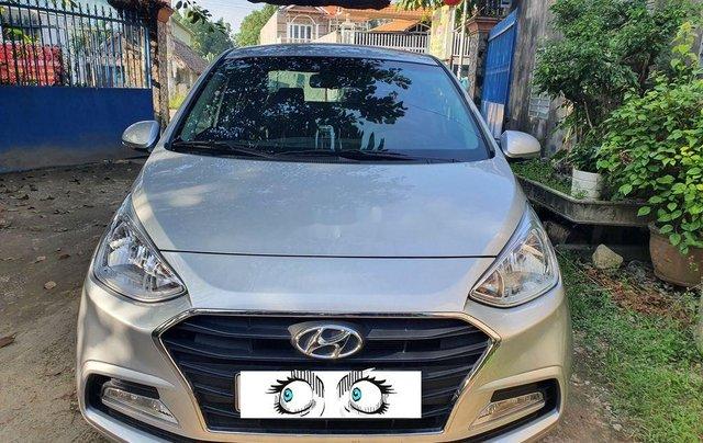 Bán Hyundai Grand i10 sản xuất 2019 còn mới, 368tr0