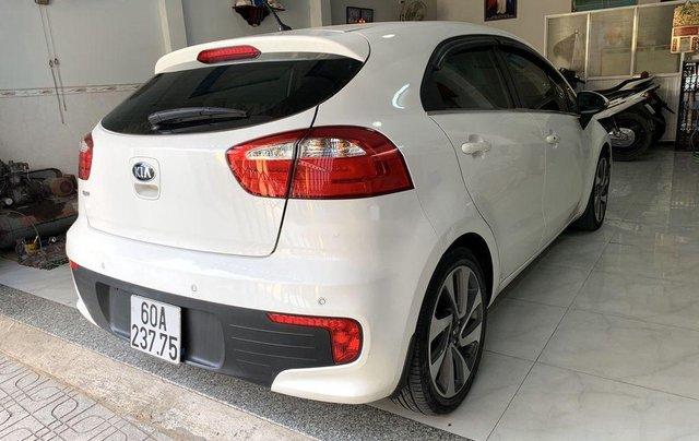 Bán xe Kia Rio sản xuất năm 2015, nhập khẩu còn mới2