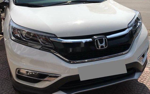 Cần bán gấp Honda CR V năm sản xuất 2016 còn mới2