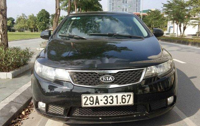 Bán Kia Forte năm 2011, nhập khẩu còn mới, giá 359tr0