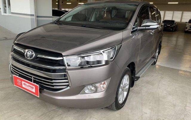 Bán Toyota Innova sản xuất năm 2016 còn mới, giá chỉ 545 triệu0