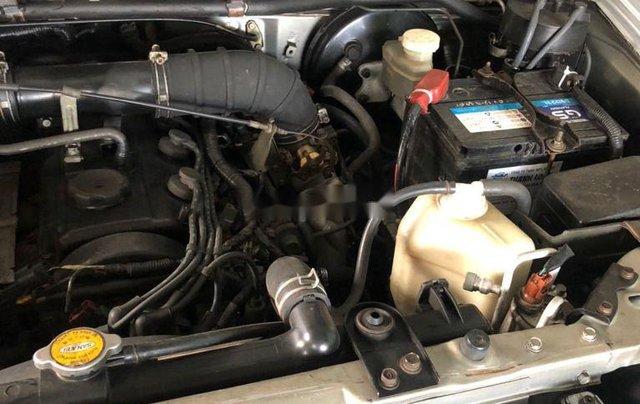 Cần bán Mitsubishi Jolie sản xuất 2003, màu bạc, xe nhập còn mới, giá tốt6