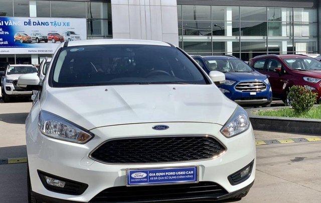 Bán Ford Focus năm sản xuất 2019 còn mới0