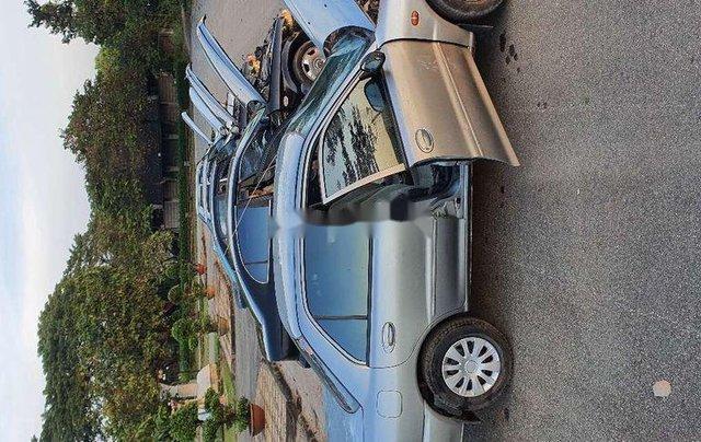 Bán Proton Wira sản xuất 1997 còn mới10