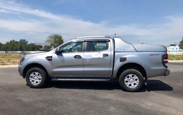 Bán Ford Ranger sản xuất năm 2015 còn mới1