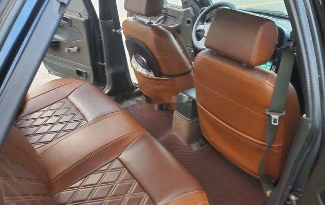 Cần bán xe Hyundai Sonata đời 1991, màu xanh lam, nhập khẩu, 65tr5