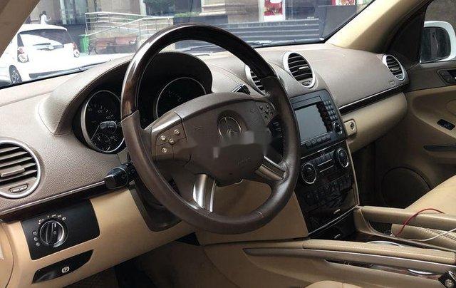 Bán Mercedes GL Class năm sản xuất 2009, nhập khẩu còn mới, 749 triệu4