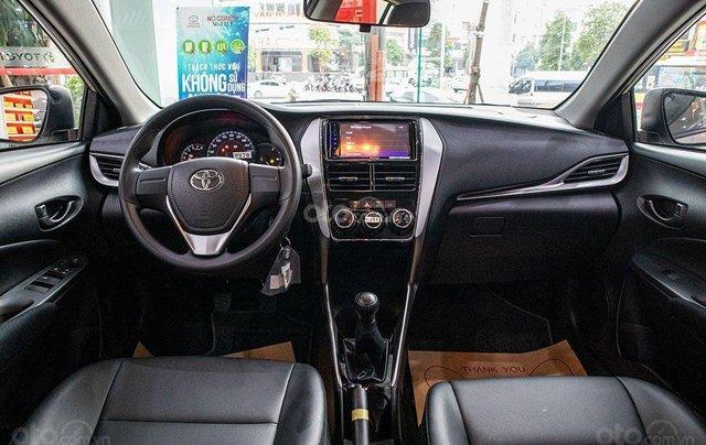 [Duy nhất tháng 12] Toyota Vios 2020 còn 30 ngày giảm phí trước bạ 50% - rinh xe ngay chỉ với 70 triệu4