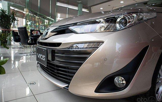 [Duy nhất tháng 12] Toyota Vios 2020 còn 30 ngày giảm phí trước bạ 50% - rinh xe ngay chỉ với 70 triệu1