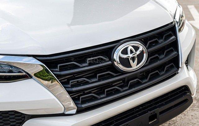 [Duy nhất tháng 12] Toyota Fortuner giảm giá cực sâu - nhận xe ngay chỉ với 149 triệu3
