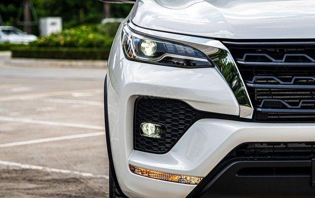 [Duy nhất tháng 12] Toyota Fortuner giảm giá cực sâu - nhận xe ngay chỉ với 149 triệu2