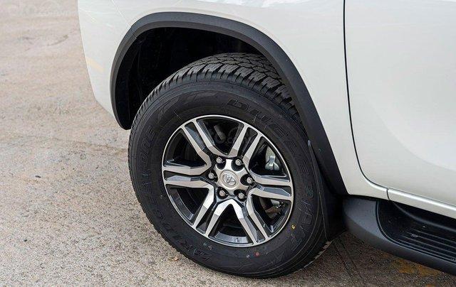 [Duy nhất tháng 12] Toyota Fortuner giảm giá cực sâu - nhận xe ngay chỉ với 149 triệu5