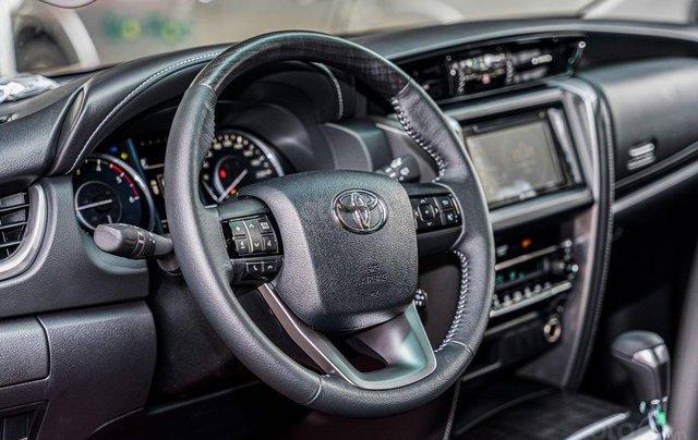 [Duy nhất tháng 12] Toyota Fortuner giảm giá cực sâu - nhận xe ngay chỉ với 149 triệu12