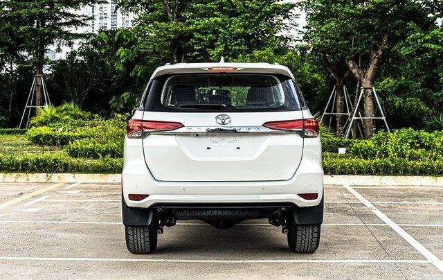 [Duy nhất tháng 12] Toyota Fortuner giảm giá cực sâu - nhận xe ngay chỉ với 149 triệu6