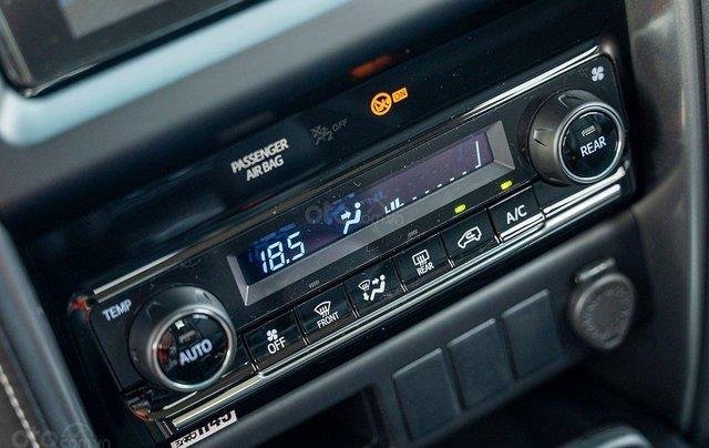 [Duy nhất tháng 12] Toyota Fortuner giảm giá cực sâu - nhận xe ngay chỉ với 149 triệu14