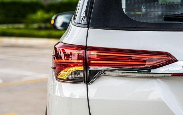 [Duy nhất tháng 12] Toyota Fortuner giảm giá cực sâu - nhận xe ngay chỉ với 149 triệu7