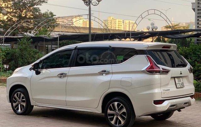 Cần bán Xpander 1.5AT SX 2019 nhập Indo, màu trắng3
