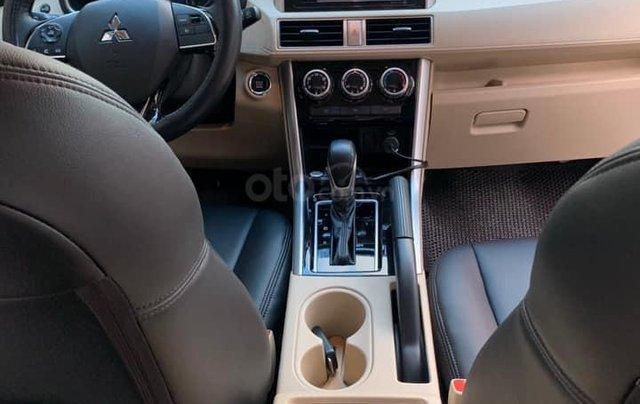 Cần bán Xpander 1.5AT SX 2019 nhập Indo, màu trắng6