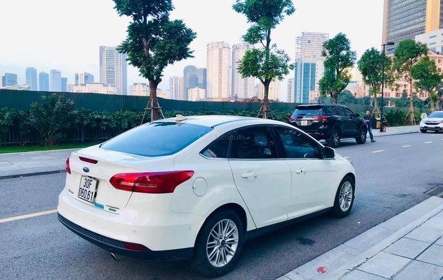 Bán Ford Focus 2017 Titanium, số tự động4