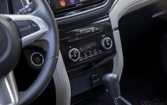 [Duy nhất tháng 12] Toyota Rush 2020 - tặng 2 năm bảo hiểm thân vỏ xe - rinh xe ngay chỉ với 95 triệu3