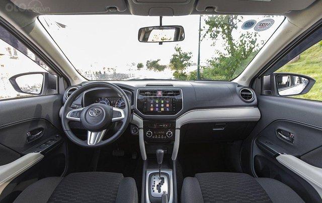 [Duy nhất tháng 12] Toyota Rush 2020 - tặng 2 năm bảo hiểm thân vỏ xe - rinh xe ngay chỉ với 95 triệu4