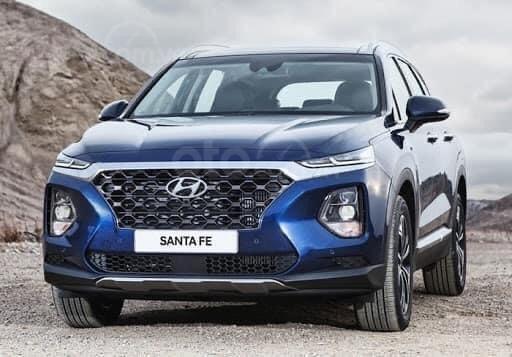 Cập nhập giá Santa Fe 2020 t11 giảm 45 đến 60 triệu, giảm 50% thuế trước bạ còn 35 ngày cơ hội mua xe tiết kiệm 120 triệu1